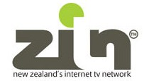 Ziln - New Zealands Internet TV Network